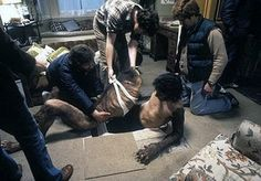 Beneath the Skin: How they Did the Transformation in American Werewolf in London
