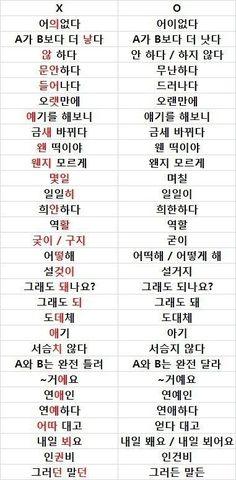 Korean Phrases, Korean Words, Learn Korean, Learn Chinese, Korean Language Learning, Sense Of Life, English Study, Wise Quotes, Study Tips