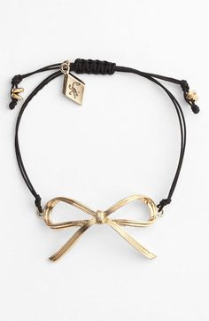 Sequin 'Deco' Friendship Bracelet