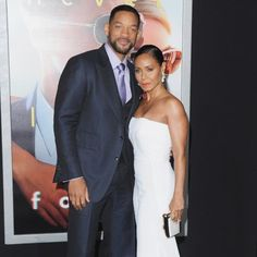 Jada Pinkett Smith Wishes Will a Happy Birthday With a Throwback Baby Photo