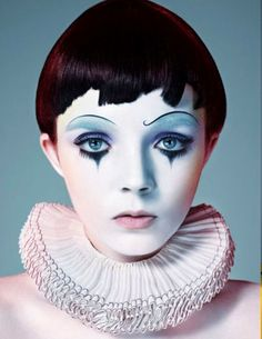 Extreme Makeup Looks | Extreme Makeup Looks | Fashionable Femmes 22 - Page 2