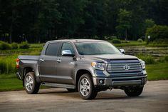 2016 Toyota Tundra lifted