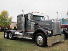 78 KENWORTH W900A