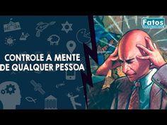 Psicologia da Mentira: A verdade está nos olhos?   Georg Frey   UACH - YouTube