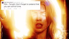 """12 Times """"Doctor Who"""" Was Actually Set In Night Vale -- this is the best crossover of all times"""