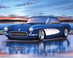 1957 Full-Size Chevrolet Grille Bar Emblem GM Restoration USA Made SHARP New