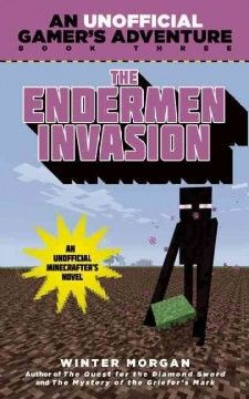 J SERIES GAMER'S ADVENTURE. Steve is invited to participate in an elite building competition on Mushroom Island, but when his dream house is overrun with Endermen, he suspects one of the other contestants of sabotage.
