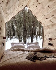 Rustic Italian Home Rustic Italian, Italian Home, Baroque Architecture, Architecture Design, Natur House, Window Bed, Cabin In The Woods, Tiny House Movement, Forest House