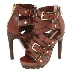 Michael Kors Runway Buckled Gladiator Sandals love.....