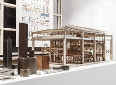 """Gallery of """"Wasteland"""" Provides a Tactile Insight into the World of Upcycling in Architecture - 38"""