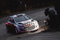 Thierry Neuville // Nicolas Gilsoul, Rallye Monte Carlo 2015