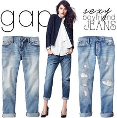 Poor-Little-It-Girl---Weekly-Weakness---Gap-Boyfriend-Jeans