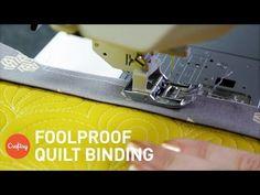 Quilt Appliqué Ideas: Monogram Lettering for Beginners | Quilting Tutorial - YouTube