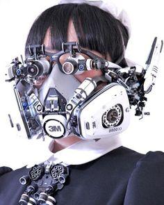 maiden - carsonchan Iron maiden - from on Ello.Iron maiden - from on Ello. Cyberpunk 2077, Mode Cyberpunk, Cyberpunk Girl, Cyberpunk Aesthetic, Cyberpunk Character, Cyberpunk Fashion, Cyberpunk Anime, Iron Maiden, Armadura Steampunk