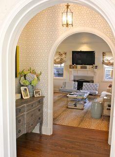 Merrimac Residence | Amy Berry Design