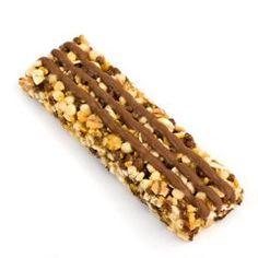 Υγιεινές, σπιτικές μπάρες βρώμης με σοκολάτα The Kitchen Food Network, Protein Bars, Truffles, Food Network Recipes, Healthy Snacks, Biscuits, Sweets, Sugar, Diet