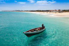Kap Verde: die Inseln der Glückseligkeit im Atlantik