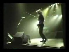 ▶ Accept - Fast as a Shark (official Video) - YouTube