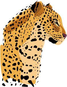 Leopard Art Print by Nemki Painting Inspiration, Art Inspo, Illustration Art, Illustrations, Cat Art, Art Projects, Art Drawings, Canvas Art, Art Prints