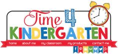 Time 4 Kindergarten: Starting the Year With Interactive Calendar Notebooks