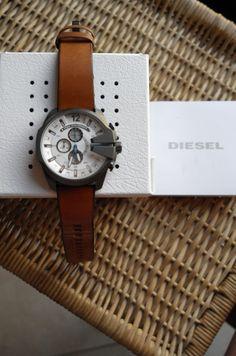 relogio diesel - relógios diesel