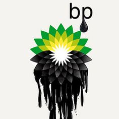 Londoners are having their say about corporate sponsors for Olympics they want out. BP oil is one