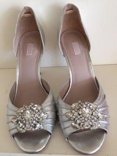 126 Best Best Bridal Shoes images | Bridal shoes, Shoes, Me
