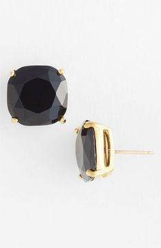 kate spade new york stud earrings available at #Nordstrom $38