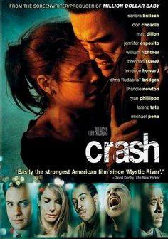 """Crash because it's not always as it """"seems"""" with Terrence Howard"""