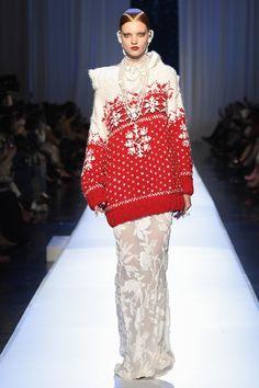 Défilé Jean Paul Gaultier Haute couture automne-hiver 2017-2018 55