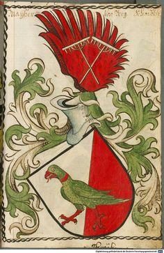Wappen Coat of Arms