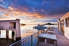 The Sebel Trinity Wharf Tauranga, New Zealand