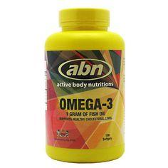 ABN Omega-3