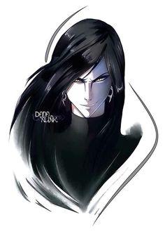 Orochimaru-sama ♥♥♥ #sannin #snake