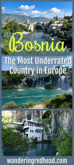Why Bosnia is Europe's Best Kept Secret