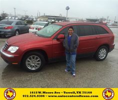 https://flic.kr/p/GXi68H | #HappyBirthday to Marie from Gary Tedder at Auto Center of Texas! | deliverymaxx.com/DealerReviews.aspx?DealerCode=QZQH