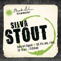 Green Flash Silva Stout //97 #81 on beeradvocate