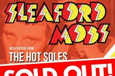 Sleaford Mods – Live Review, Scunthorpe