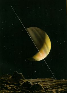 Lucien Rudaux, the first science artist to draw accurate pictures of Mars and the Moon