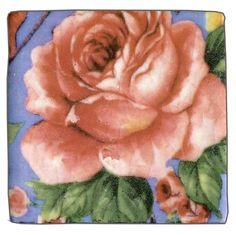 Welbeck - Patchwork tile number 14