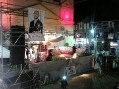 25 anos de Ordenação Sacerdotal do Pe. Elias Roque-TvBomJardim.com