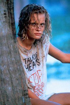 """Martha Plimpton in """"Shy People"""" (1987)"""