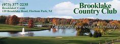 Brooklake Country Club: Because All You Want Is Everything. Florham Park, NJ. #njwedding #brooklakecountryclub #florhamparknj #countryclub #weddings #newjersey #golfclub #exclusiveweddings #njweddings