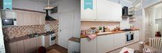 Home Staging - Kuchnia - Styl Skandynawski - Better Home Home Staging, Home Goods, Kitchen Cabinets, Interior Design, Home Decor, Nest Design, Decoration Home, Home Interior Design, Room Decor