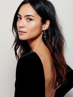 Mariana Dantec || Free People Jewelry