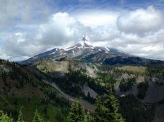 Travel in Oregon
