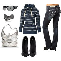 My Style, created by msmj-1 on Polyvore