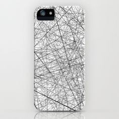 Lineric Iphone Case