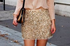 Fashion Inspiration ~ Glitter all over the place! | We Are Beauty | Beauty, Fashion en Lifestyle