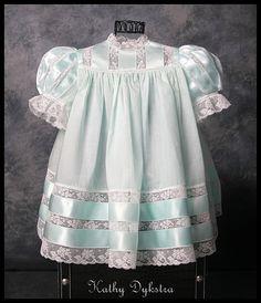 Ribbons and lace dress   Flickr - Photo Sharing!